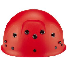 Edelrid Junior Ultralight Helmet red
